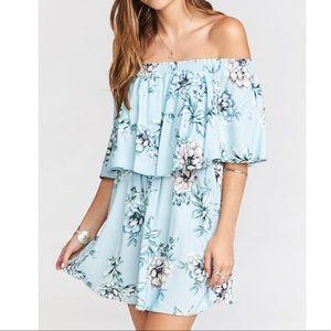 NWT Show Me Your Mumu Wildflower Casita Dress