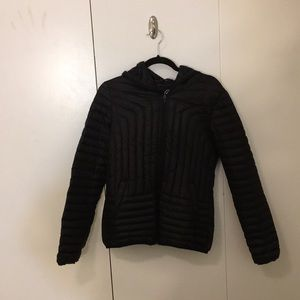 Size medium Halifax traders winter jacket