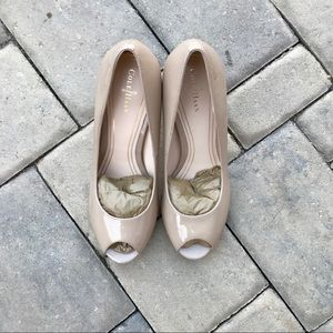 NWOT. Cole Haan Women's Air Chelsea OT Pump.