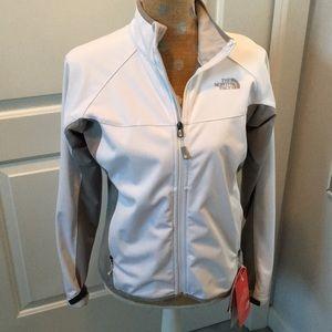 Northface lightweight Tennis jacket!