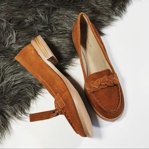 Topshop | Classic Braided Loafer