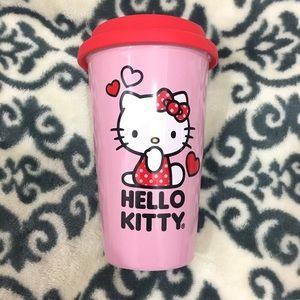 Hello Kitty 12oz Ceramic Mug💕☕️