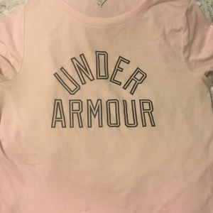 Under Amour tee