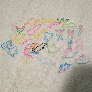 Silly Bands Bundle