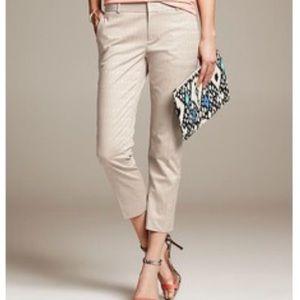 Women's Hampton Fit Cropped Pants