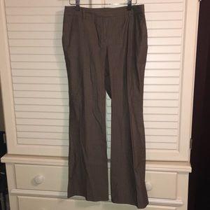 Ann Taylor Loft Business Casual Pants