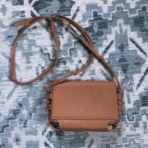 Handbags - Von Holzhausen Crossbody Purse