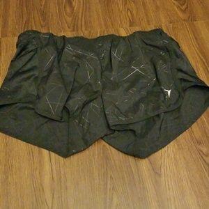 Old Navy Black Athletic Shorts