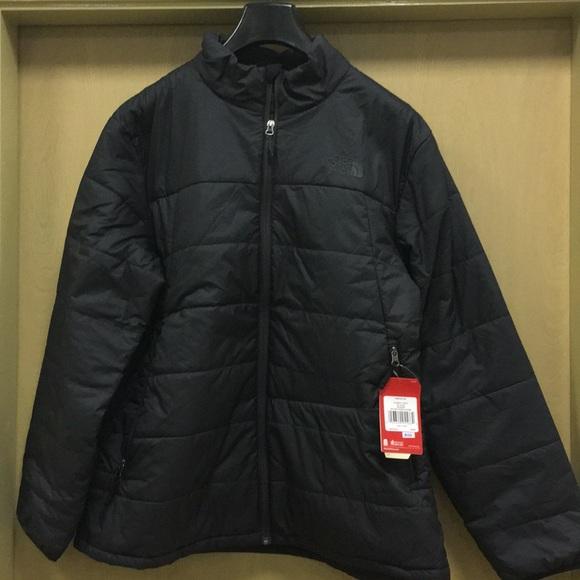 89fe00623 The North Face men's Bombay Jacket NWT