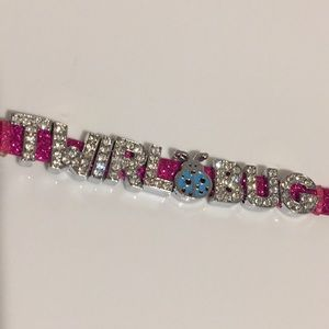 Other - Twirl Bug Bracelet