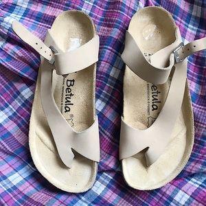 {Betula by Birkenstocks} Sandals