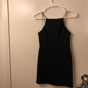 Urban Outfitters Strappy Mini Dress