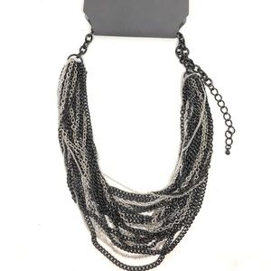 EXPRESS Layer necklace