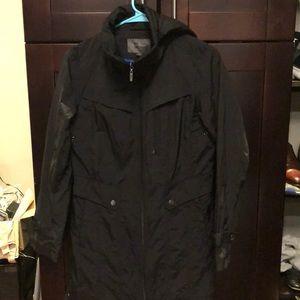 Cole Haan raincoat