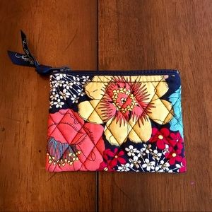 Vera Bradley Coin Purse. NEW!