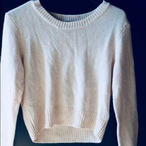 Pink Sweater (H&M)
