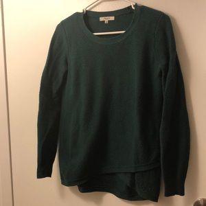 Madewell Waffleknit Sweater