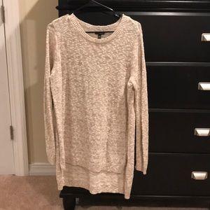Express net sweater