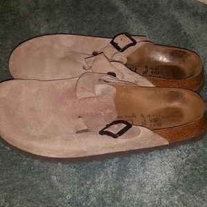 Birkenstock Clog Betula Women's Size 11
