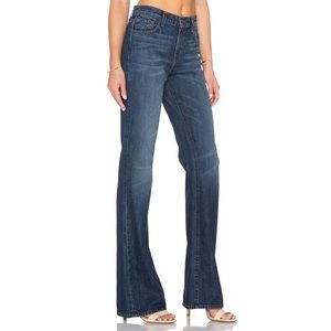 NWT j brand Sabine High Rise Maggie may jeans