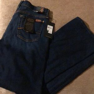 NWT seven for all mankind jeans