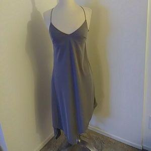 TOPSHOP- NWT grey dress