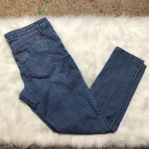 Mossimo skinny jeans - 10 short