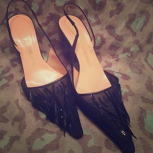 Giuseppe Zanotti Designer Heels
