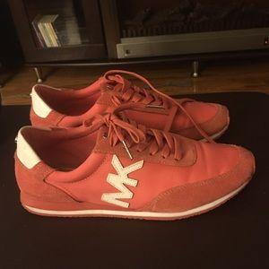 MK Womens Sneakers