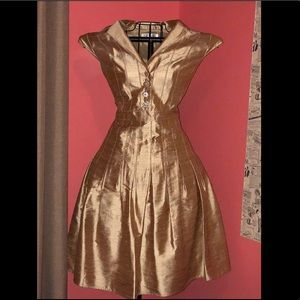 Kay Unger New York Dress 👑 Vintage Style