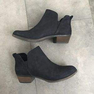 93c71dbaca59 bp Shoes -  BP  Francine black bootie!