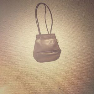 Brown small Nine West purse