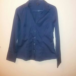 Banana Republic ladies blouse size 10