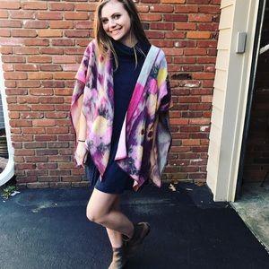 Kimono and dress for sale!