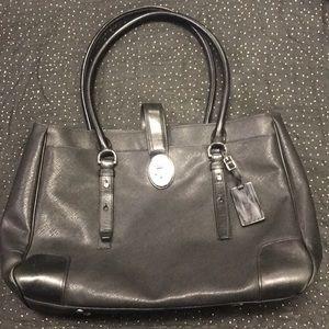 Tumi purse