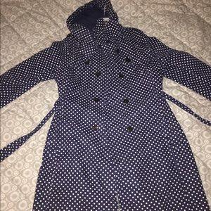 Women's Gap trench coat