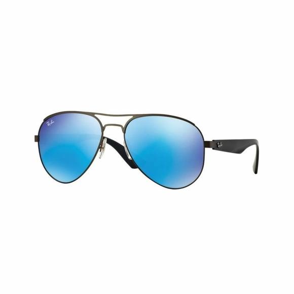 3b182c1910 RAY-BAN RB3523 Highstreet Sunglasses 006 3R