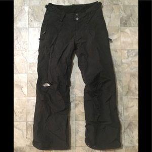 North Face Ski Pants.