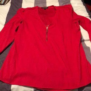 Red Express top