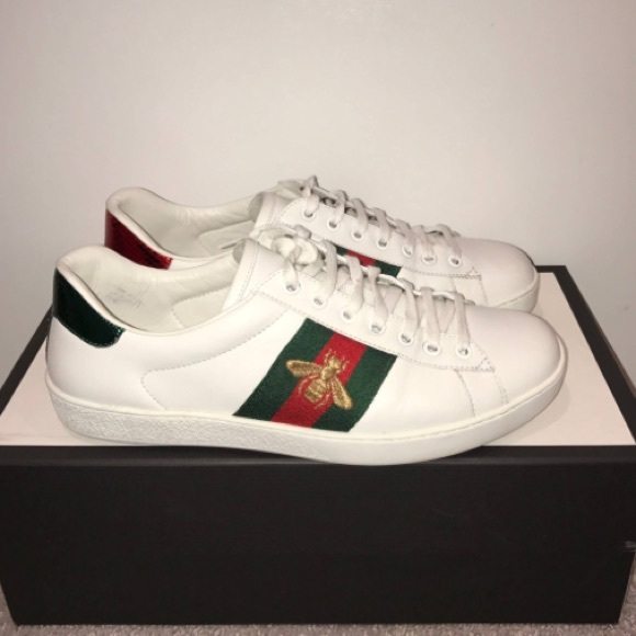 59532009d2e Gucci Shoes - Gucci Ace Sneakers