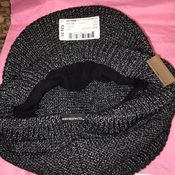 4cb6acbd72d Women s Adidas Quick Military knit Hat.. NWTs. NWT. Adidas.  M 5a3078f7291a356d1700c184. M 5a307902f0137d70f400b19b.  M 5a30790f56b2d63d3500b6b8