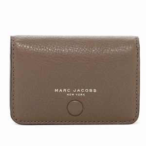 Marc Jacobs Empire City Business Card Leather Case