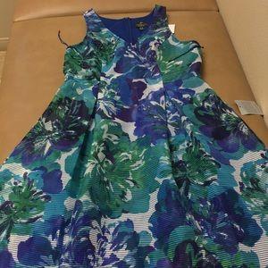 Adrianna Papell NWT DRESS