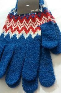 Nwt A. E. O.Touch Screen Gloves