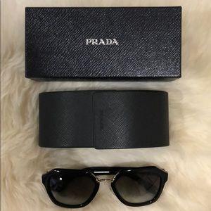 39c2272609319 ... women myopia glasses frames taiwan ceaq101 99a1e 4bc88  discount key  chain card holder prada sunglasses 91b08 93358