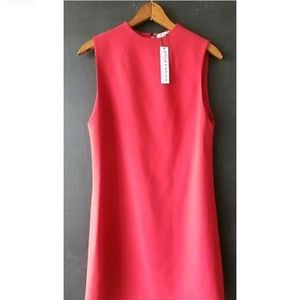 A-line dress by Alice + Olivia fw2016 NWT
