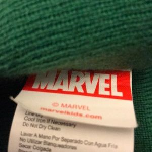 270c46fb367 Marvel Accessories - Incredible Hulk Marvel Winter Hat