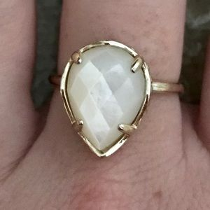 Kendra Scott Daisy Ring