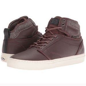 NEW IN BOX Vans Alomar (Monogram) Shoes