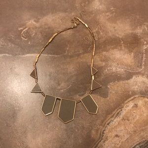 House of Harlow 1960 classic necklace